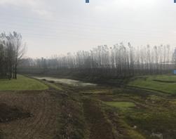 无水文资料区小流域设计洪水推求方法的研发_1