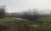 无水文资料区小流域设计洪水推求方法的研发