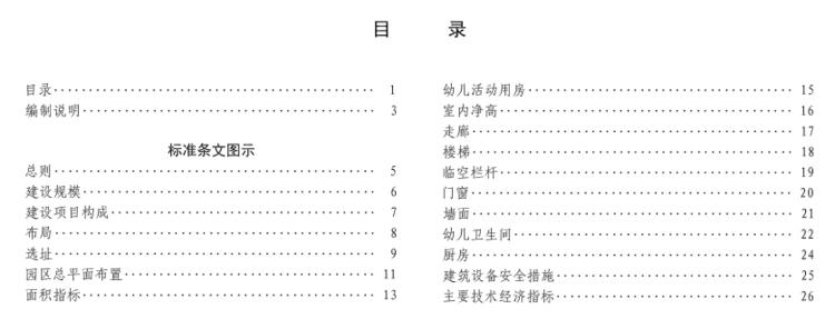 幼儿园标准设计样图67页_2