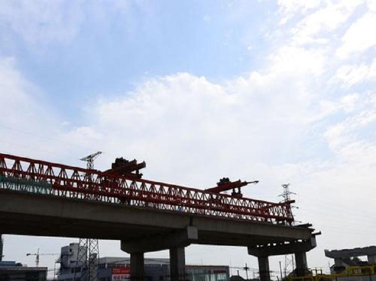高速公路大桥后张法预制空心板梁施工方案_1