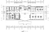 [江苏]镇江办公空间设计施工图