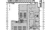 BA.T--希尔顿欢朋酒店(吉林大街)施工图+效果图+软装